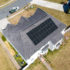 solar panels installed by genrenew