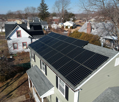 Federal Solar Tax