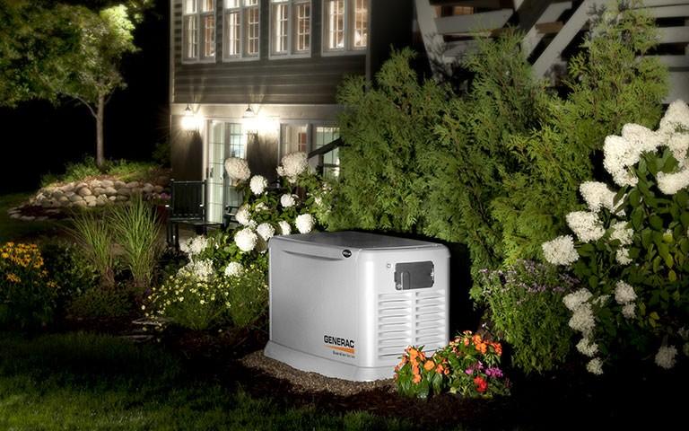 New Jersey Generator Installation Services