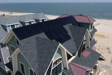 Solar Panel Energy Saver