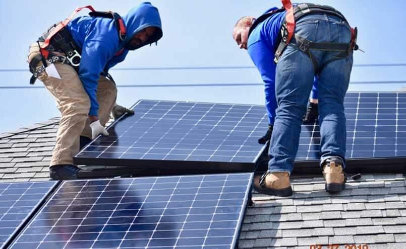 Genrenew Solar Preventative Maintenance