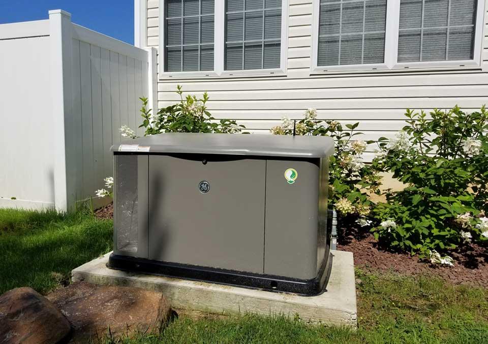 Standby Portable Generator