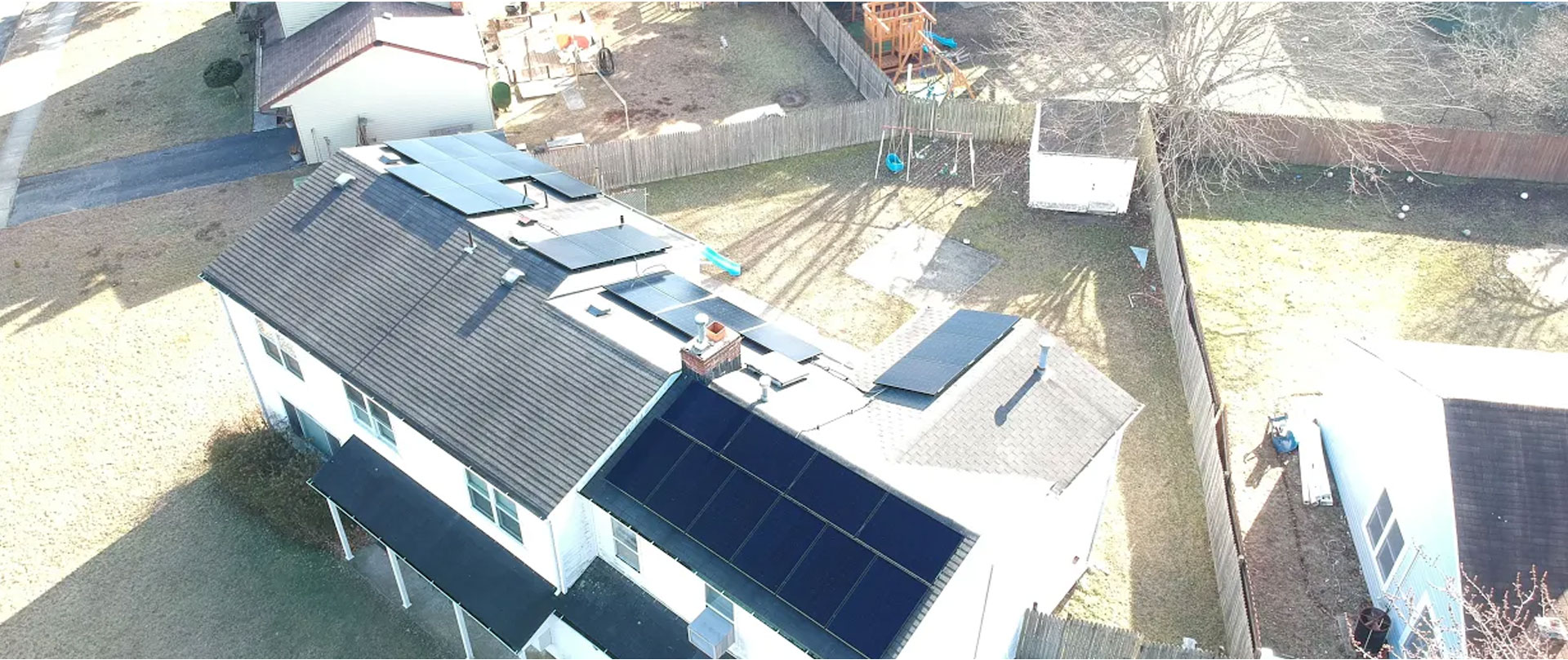 Why homeowners love solar